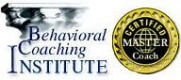 Certified Master Coach - BCI - Behavioral Coaching Institute